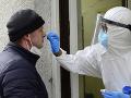 Aktuálne čísla v Česku ukázali viac než 400 nových prípadov KORONAVÍRUSU