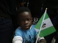 Ďalší únos v Nigérii: Ozbrojení muži uniesli 136 detí z islamského semináru