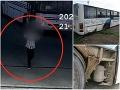 Mladík (21) ukradol linkový autobus: VIDEO Spôsobil vážnu nehodu, na políciu prišiel s mamou!