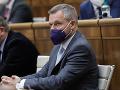 Pellegrini vyzval ministra vnútra na demisiu: Odvolávať chce aj premiéra