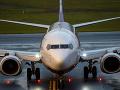 Francúzske úrady preverili správu o bombe: Na palube lietadla Air France nič nenašli