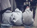 Polícia v Severnom Macedónsku zadržala 82 nelegálnych migrantov
