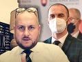 Toto tu ešte nebolo! Vojna politikov s postavičkou šoubiznisu: Poslanci OĽaNO posielajú políciu na Jakubca