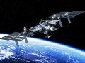 Šéf NASA navrhol, aby ISS fungovala do roku 2030: Má to háčik, Moskva má požiadavky