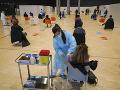 V Taliansku padol rekord: Za deň zaočkovali proti KORONAVÍRUSU 600-tisíc ľudí