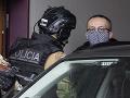 Najvyšší súd rozhodol! Bývalý šéf Slovenskej informačnej služby Pčolinský ostáva vo väzbe