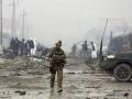 Taliban získal kontrolu nad ďalším územím: Dobyl najväčší hraničný priechod