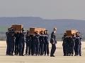 Obete v Burkine Faso