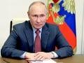 Putin vyzval, aby parlamentné voľby v Rusku boli čestné