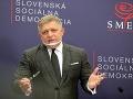 Robert Fico chce podať v pondelok návrh na odvolanie ministra vnútra Roman Mikulca