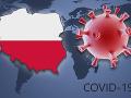 Poľsko zaznamenalo len viac ako 300 infikovaných občanov novým KORONAVÍRUSOM