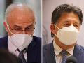 Opozícia kritizuje duo ministrov: Mičovský a Budaj zapredali lesníkov