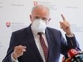 MIMORIADNE Celodenné divadlo ohľadom Mičovského demisie ukončila až prezidentka: TOTO bude nový minister!