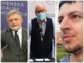 Fico a Sulík sa chytili témy 4-dňového pracovného týždňa: VIDEO Aktivista ich vyškolil, veď to tu už dávno máme!