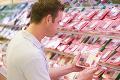 FOTO Na východnom Slovensku sa vypredalo mäso so salmonelou!