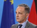 Maas žiada zrušenie práva veta pre jednotlivé krajiny EÚ