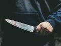 Rakúšan (29) celé týždne plánoval vraždu: Zabiť muža mal z absolútne šialeného dôvodu!