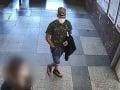 VIDEO Mladík onanoval pred študentkou (19) na stanici: Nastúpil do rovnakého vlaku a... HRÔZA!