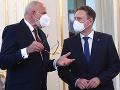 VIDEO Vlčan strieda vo funkcii Mičovského: Po nejasnej demisii je tu zmena, kritika Čaputovej smerom k rezortu