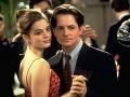 Gabrielle Anwar a Michael J. Fox