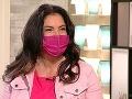 Diváci RTVS v šoku! Rasistická poznámka uznávaného lekára, Malachovská sa len usmievala