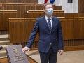 Jozef Habánik: Je neprijateľné, aby PCR testy pre detské tábory hradili rodičia