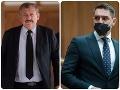 Hrnko je opäť vo forme: Bývalý SNS-ák to poriadne natrel Gyimesimu kvôli stretnutiam s maďarským ministrom!