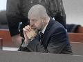 Proces s Pavlom Ruskom pokračuje: Obžalovaný je v kauze vraždy Sylvie Klaus-Volzovej