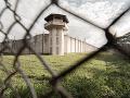 V izraelskom väzení zomrel záhadný muž: Mal ohrozovať veľké tajomstvo!