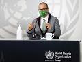 Šéf WHO pre Európu má pochybnosti: Nevie, či len očkovanie dokáže ukončiť pandémiu KORONAVÍRUSU