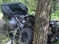 Ďalšia smrť na štvorkolke! FOTO Po chlapcovi na Orave zomrel vodič pri Trnave, veľké varovanie polície