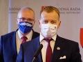 Boris Kollár: Sme rodina nebude hlasovať s opozíciou za odvolanie Romana Mikulca