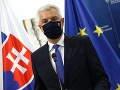 Slovenská vláda neplánuje zakúpiť ďalšie vakcíny Sputnik V, tvrdí Ivan Korčok
