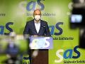 SaS bude na sobotňajšom kongrese voliť členov viacerých orgánov strany