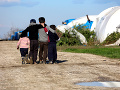 Talianska polícia zadržala muža hľadaného v prípade úmrtia 39 vietnamských migrantov