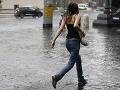 Počasie sa dnes s nami zahrá: Sú vysoké teploty len klam? Meteorológovia dnes varujú pred krutou zmenou!