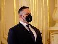 Zaujímavá minulosť nového šéfa SIS: V kancelárii jeho bývalého šéfa našli odpočúvacie zariadenia, on mlčí!