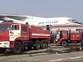 Ruskí hasiči majú plné ruky práce: Bojujú s požiarmi na Sibíri a Ďalekom východe