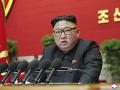 KĽDR by sa mohla rozpadnúť: Kim Čong-un varuje! Táto vec sa šíri ako jedovatá rakovina