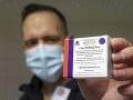 KORONAVÍRUS Záujem o očkovanie má viac ako 10-tisíc detí: Stovky dospelých čakajú na Sputnik V