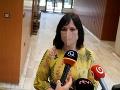 Remišová hovorí o mafii za vlády Smeru: Blaha toto označovanie odmieta