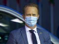 Dánsko si predvolalo ruského veľvyslanca pre narušenie vzdušného priestoru