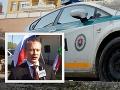 Ruský diplomat zrazil ženu