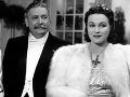 Theodor Pištěk a Adina Mandlová
