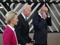 Summit zdôraznil spoločné ciele EÚ a USA