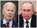 Biden vyzval Putina, aby zasiahol proti počítačovým zločincom v Rusku