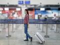 KORONAVÍRUS Cestovanie bude jednoduchšie: EÚ schválila návrat cestujúcich z USA a ďalších 7 krajín