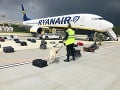 Šéf Ryanairu o škandále s odklonom lietadla do Minska: Pilot nemal na výber, takto mu klamali!