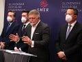 Smer rešpektuje rozhodnutie Najvyššieho súdu v kauze Kuciak: Budú sledovať ďalší vývoj