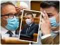 VIDEO Dlhé litánie v parlamente nič nezmenili: Mikulec opozičný tlak ustál a ostáva ministrom!